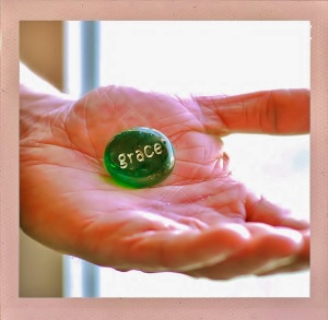 Be a Grace-Giver