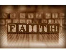 Mature faith