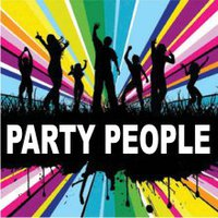 Christians should be Party People