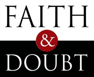 Doubt does not Disqualify