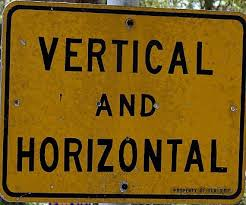 Vertical and Horizontal Faith