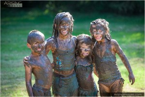 God's Muddy Children